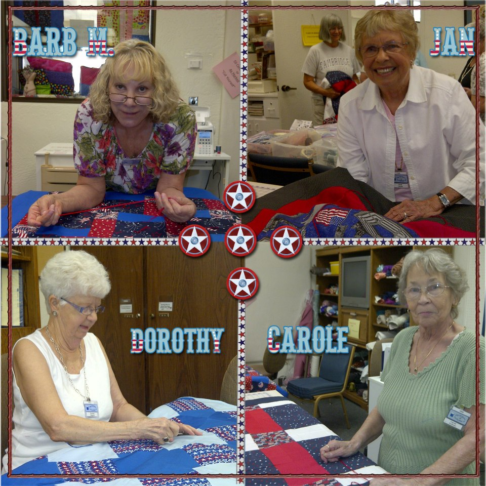 Quilts4Vets1