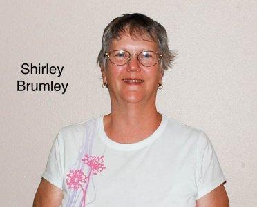 2015 1st VPs Shirley Brumley